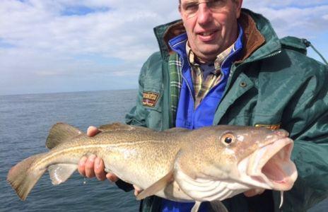 Vangstberichten 8 april 2016