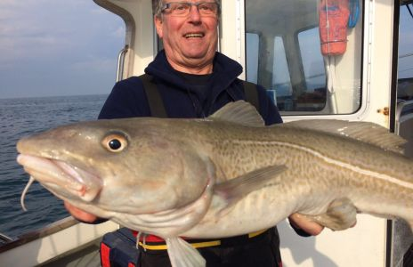 Vangstberichten 14 april