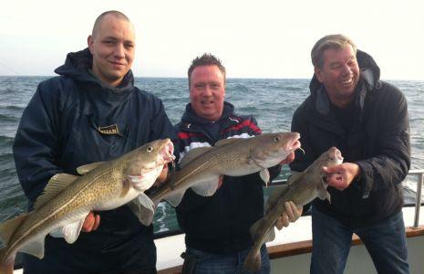 Vangstberichten 22 april 2014