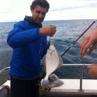 Snert Ankervissen: relaxed én warm het water op in de winter