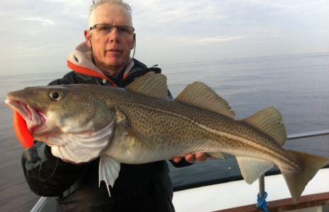 Vangstberichten 11 april 2014