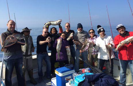 Vangstberichten 3 april 2016