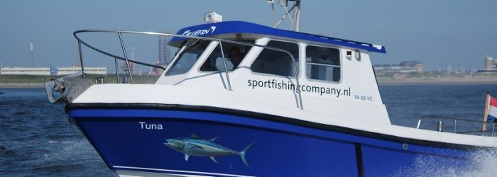 Sport Fishing Company