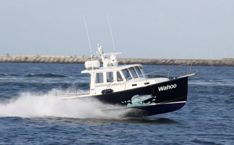 De Wahoo